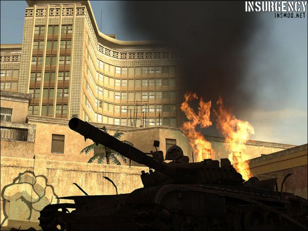 Official Baghdad Screenshot #6