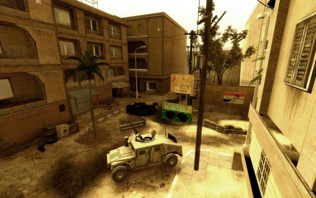 Insurgency 2.1 Media Update