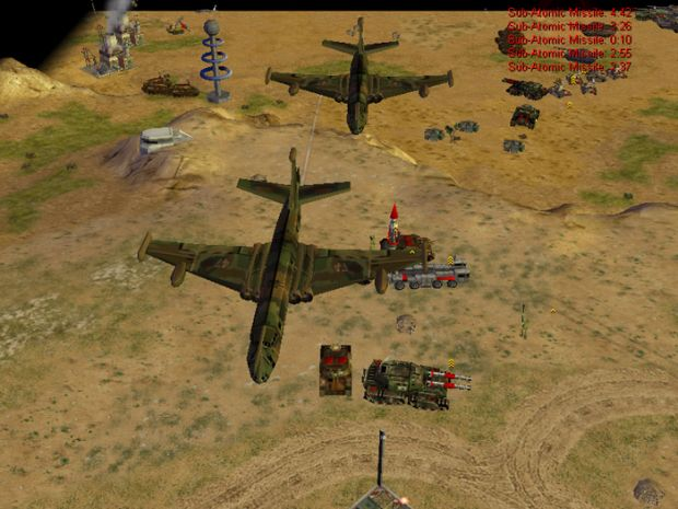 Russian Troop Deployments