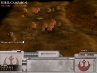 Rebel Campaign Mission 1