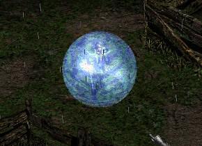 Prismatic Sphere