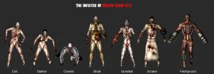 The Re-made Infected for KFv2.0