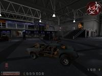 Killing Floor Mod/Clone Bandits Lounge Tank