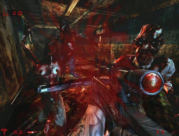 Zombie battle in kf bioticslab image killing floor mod for Killing floor zombies