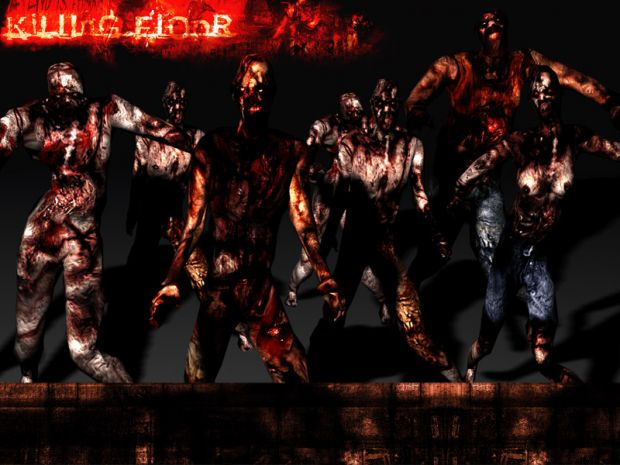 Killing Floor Wallpaper Image