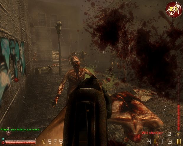 Killing Floor 2.5 Promotional shot