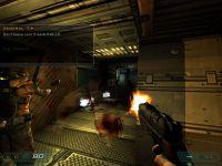 Classic Doom Coop Screen!