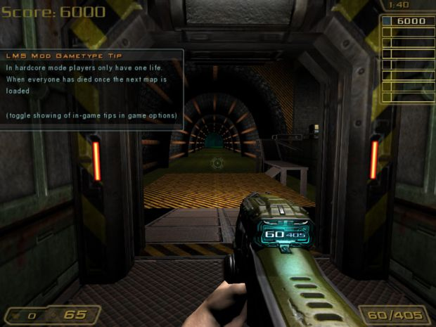 Prog Sewer Screenshot!