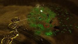 GDI Carrier Assault