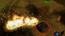 GDI Carrier Bombing Run