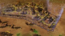 Firestorm Defence Online