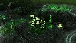 Tiberium Flora