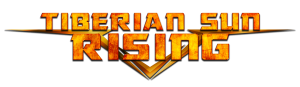 Tiberian Sun RIsing Logo
