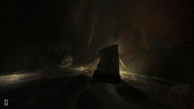 Volta II: Cauldron of the Gods