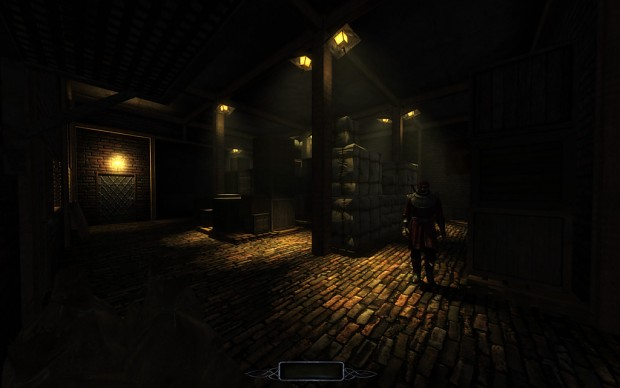 The Dark Mod 1.08 Release