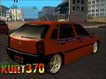 Taxi VW Golf G4 - Porto Alegre