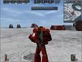 Battlefield 40K