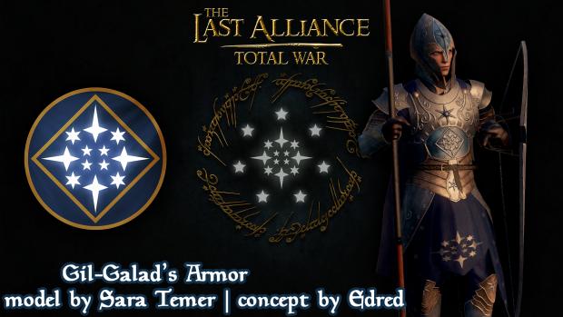 Gil-Galad's Armor