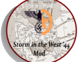 Storm in the West'44