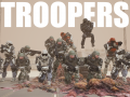 Troopers Mod