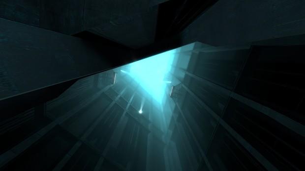 """Underground Base """"Showcase"""""""