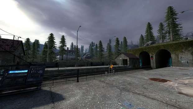 Trainstation map *updated*