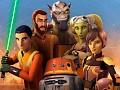 Star Wars : A Rebel Story