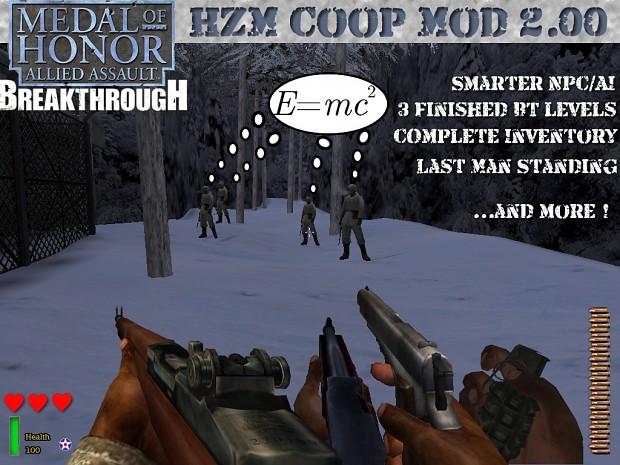 HZM Coop Mod v200 promo