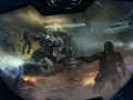 Halo at War
