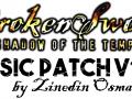 Broken Sword: The Shadow of the Templars - Music Patch v1.0