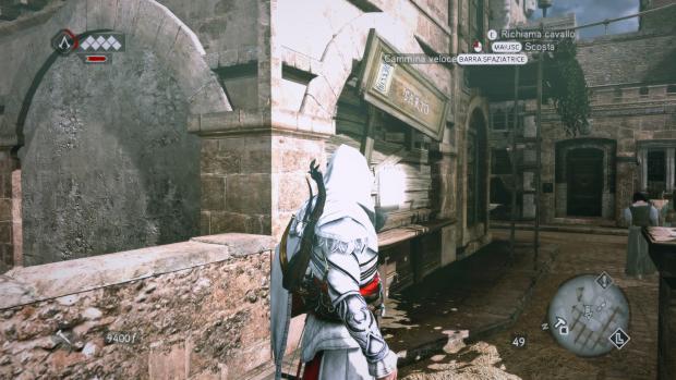 Assassin's Creed Brotherhood E3 Definitive