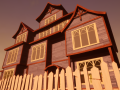Hello Neighbor: Project Prototype