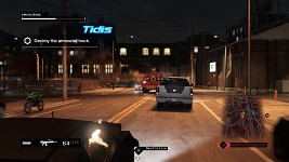 Watch Dogs Gets Massive 'Living_City' Mod with New Features