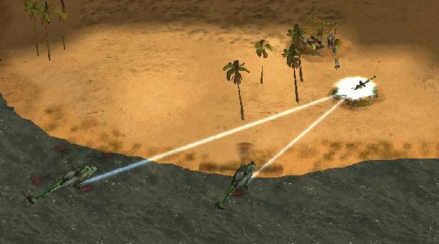 Cryocopter Marksman