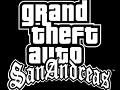 GTA San andreas Alpha Edition