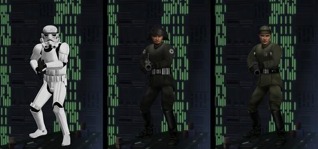 infantry 21