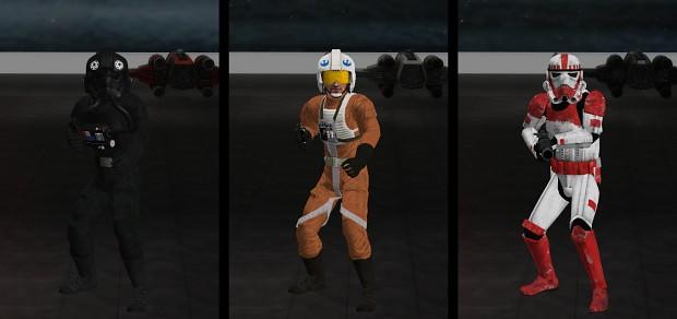 infantry 23
