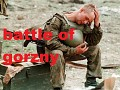 battle of gorzny 1990-1999 mod