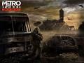Metro 2033 New Dawn Mod