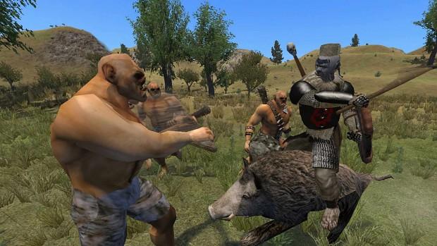 Orcs versus Ogres II