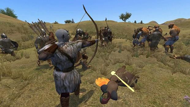 Orcs versus Ogres