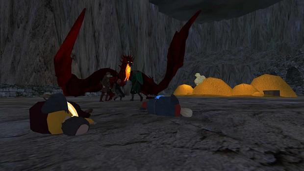 Dragon Lair Dungeon