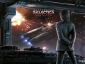 Battlestar Galactica Deadlock Music