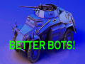 Better AI Bots