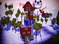Hello Festive Neighbor