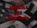 Amerika the Beautiful - ECWolf Port