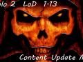 Diablo 2 LoD 1.13 Content Update Mod