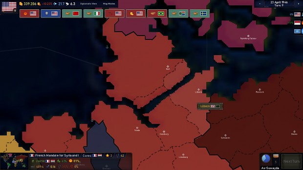 The Suez, Panama, and Kiel Canals