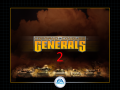 Generals 2: The GLA Uprising