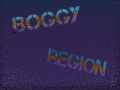 The Secret Of Boggy Region